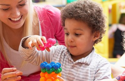 Qualities of a Good Early Childhood Education Teacher