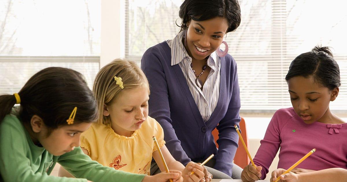 Elementary classroom teacher