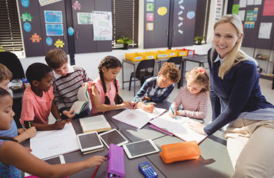 Technology in Classrooms: Pros and Cons